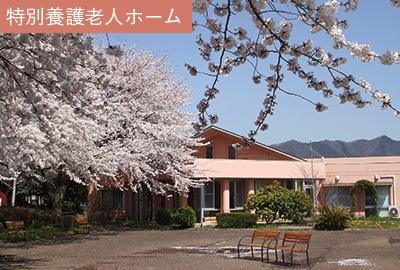 清松園(特別養護老人ホーム)